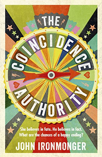 The Coincidence Authority (English Edition)
