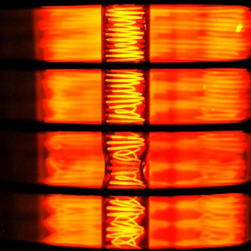 Heizstrahler Infrarot VASNER HeatTower Mini Bild 5*
