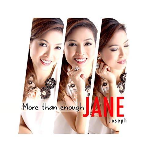 Jane Joseph