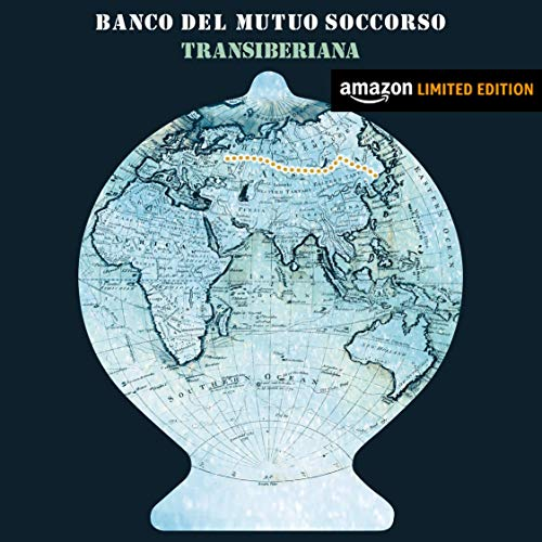 Transiberiana (Special Edition CD Mediabook)