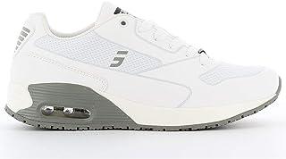 Oxypas ELAS3701LGR ELA SRC lavoro sneaker