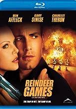 Reindeer Games [Blu-ray] (Bilingual)