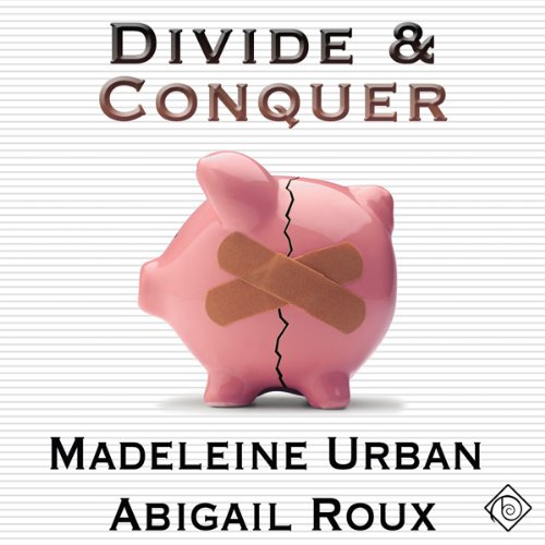 Divide and Conquer cover art