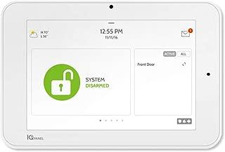 Qolsys QS9201-1208-840 IQ Panel 2 Plus, Verizon LTE, PowerG, S-Line 319.5 MHz