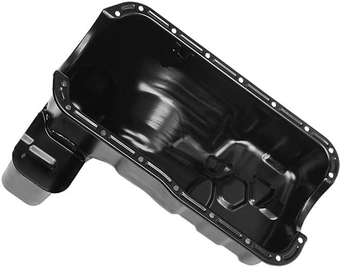 Popular overseas online shopping Engine Oil Pan V6 3.3L Compatible 00-04 99-04 Frontier with Xt