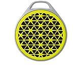 Logitech X50 3 Watt Wireless Bluetooth Outdoor Speaker (Yellow)