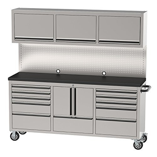 72 rolling tool cabinet - 2