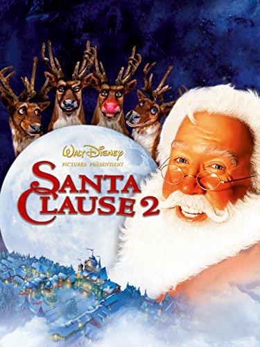 Santa Clause 2 − Eine noch schönere Bescherung