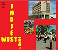 West Indies Funk V.3 : Deja Vu Tropical Steel Funk by v/a (2011-08-09)