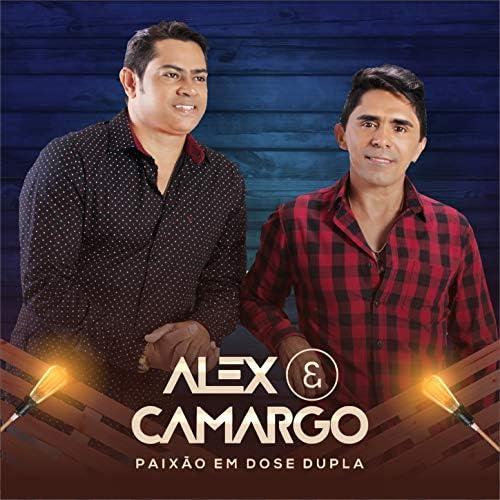 Alex e Camargo