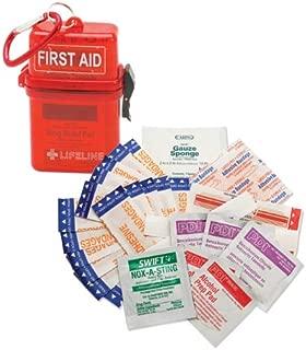 Lifeline Waterproof First-Aid Kit - 29 Piece