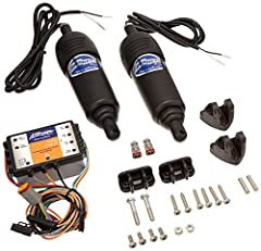 Quickly and easily conversion from standard Bennett hydraulic single actuator systems using your existing wiring, rocker switch and trim planes No rewiring or drilling of new holes required Plug 'n Play connection to your existing standard Bennett Ro...