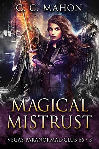 Magical Mistrust (Vegas Paranormal/Club 66 Book 5) (English Edition)
