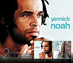 Yannick Noah / Charango