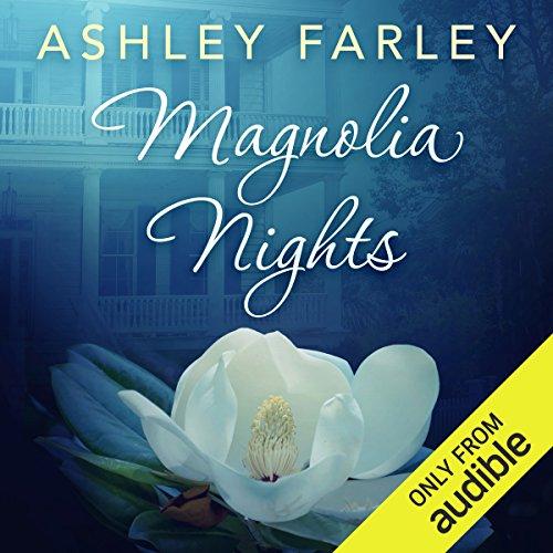 Magnolia Nights cover art