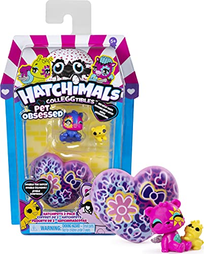 Best toy like a hatchimal