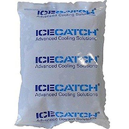 Kühlakku Kühlelemente Gel Ice Catch Gel 690 g/1 Stück Sehr gute Qualität