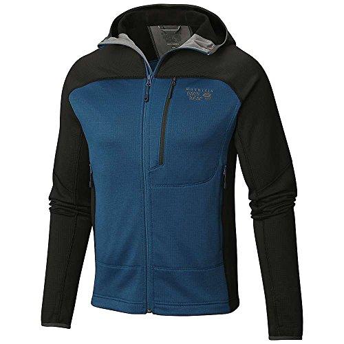 Vulcan Down Hood Jacket