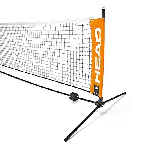 HEAD Unisex-Erwachsene Tip NET Tennis-Zubehör, schwarz, Einheitsgröße