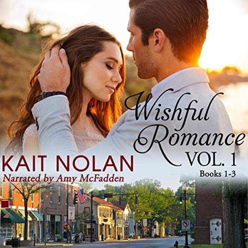 Couverture de Wishful Romance, Volume 1: Books 1-3