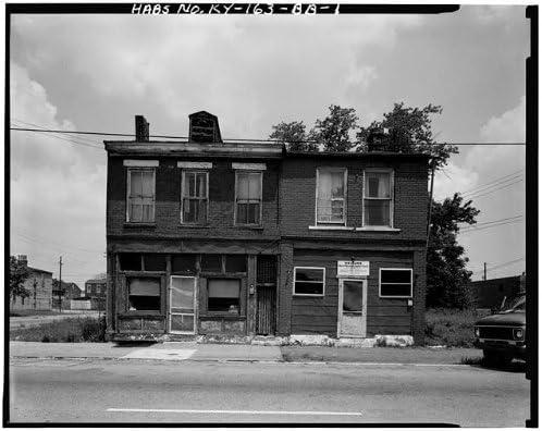 Photo Phoenix Hill Historic District 905 East Muhammad Ali BLVD Louisville Kentucky product image