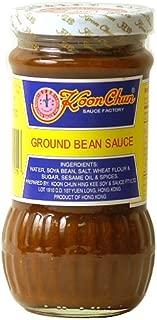 Koon Chun Ground Bean Sauce - 13 oz.