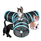 Tunnel-tube pour chat