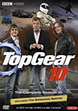 Top Gear 10: The Complete Season 10