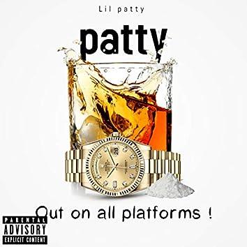 Patty Pack