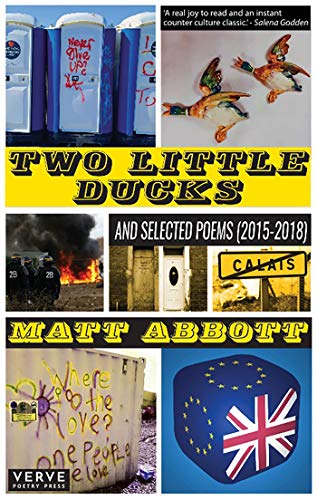 Two Little Ducks (and Selected Poems 2015-2018) (English Edition)