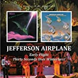 Songtexte von Jefferson Airplane - Early Flight / Thirty Seconds Over Winterland