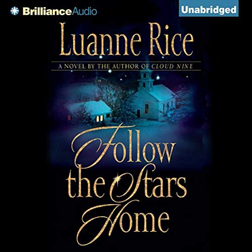 Follow the Stars Home audiobook cover art