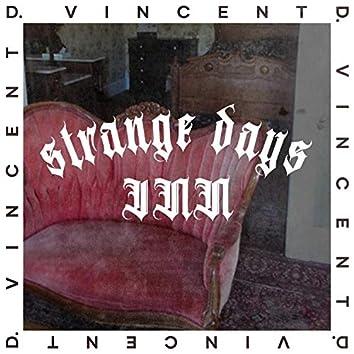 Strange Days Inn
