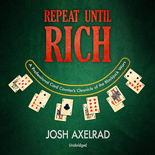 Repeat Until Rich  By  cover art