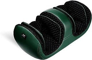 Dubbelknämassage Elektrisk uppvärmd vibrationsled Fysioterapi Knemassagemaskin, för artritmuskler Skada Smärtlindring Skyd...