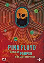 Pink Floyd - Live At Pompeii - The Directors Cut [Edizione: Giappone] [Italia] [DVD]