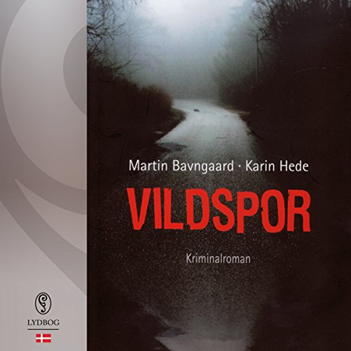 Vildspor (Danish Edition) audiobook cover art