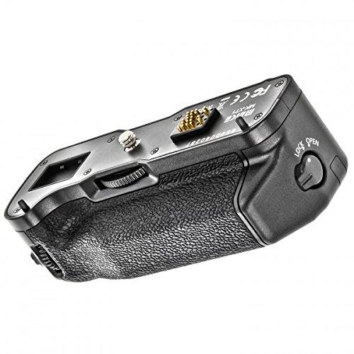 Impulsfoto Meike MK XT-1 Batteriegriff Akkugriff kompatibel mit Fujifilm X-T1 für mehr Akkulaufzeit und professionelle Portraits