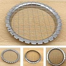 New High Quality Egg Slicer Cutter Cut Egg Device Grid for Vegetables Salads Tools for Kitchen