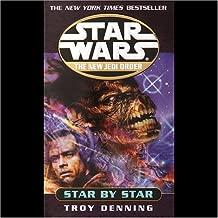 Star Wars: New Jedi Order: Star by Star: Libro 9