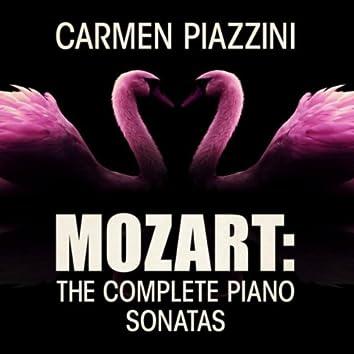 Mozart: The Complete Sonatas for Piano
