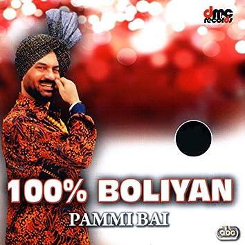 100% Boliyan
