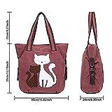 Zoom IMG-1 egogo borse da donna gatto