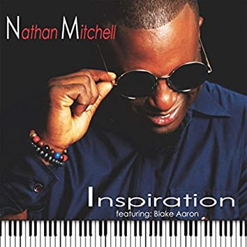 Inspiration (feat. Blake Aaron)