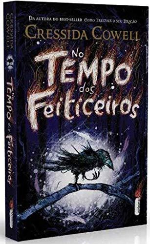 No Tempo dos Feiticeiros - Série no Tempo dos Feiticeiros. Volume 1: (Série No tempo dos feiticeiros vol. 1)