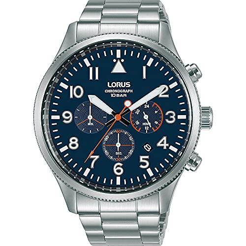 Reloj cronógrafo hombre Lorus Sport trendy cód. RT365JX9