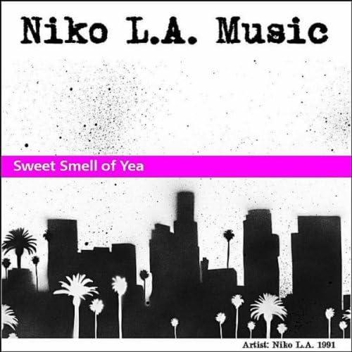 Niko L.A. Music