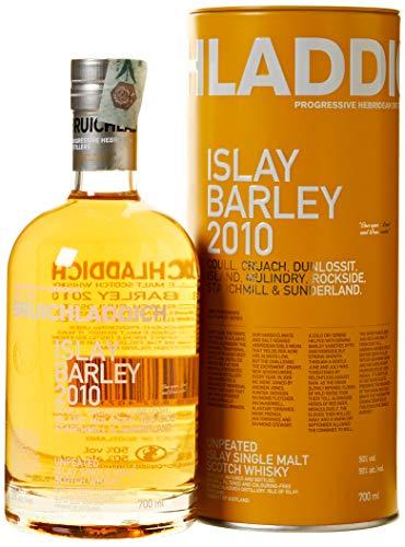 Bruichladdich Bruichladdich Unpeated Islay Scotch di Malto Singolo - 700 ml
