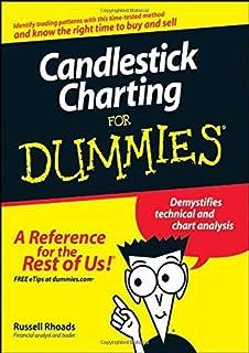 شمعدان نمودار برای Dummies