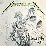 Metallica- And Justice For All…